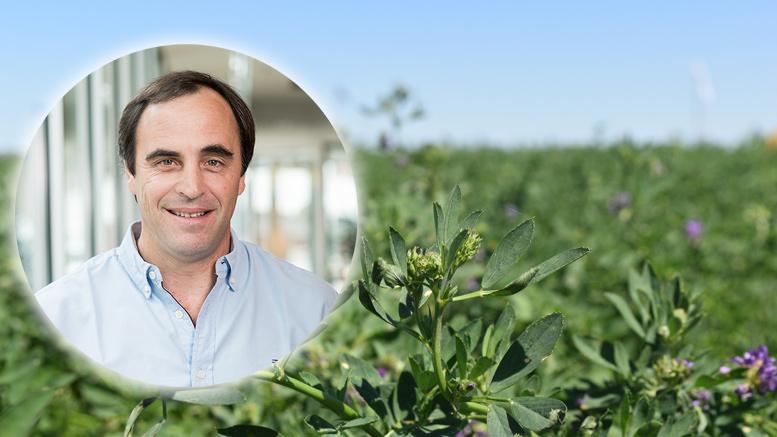 Designan nuevo director de negocios en ForratecMáximo Cardini asumió como nuevo Director de Negocios, en reemplazo de Martín Zingoni, quien se retira de la empresa.